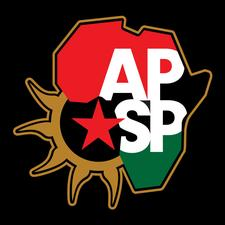 African People's Socialist Party logo