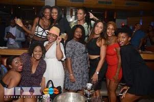 Saturday MIXX @Suite Lounge :: Atlanta's #1 Saturday...