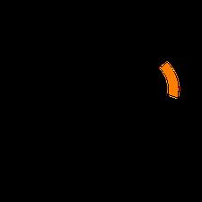 talkin' logo