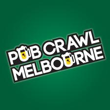 Pub Crawl Melbourne logo