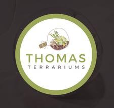 Thomas Terrariums logo