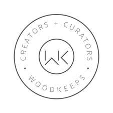 WOODKEEPS logo