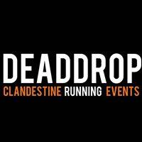 DeadDrop Running Events logo