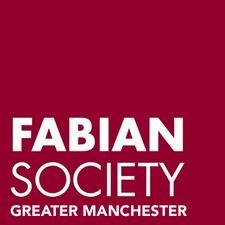 The Fabians - Greater Manchester logo