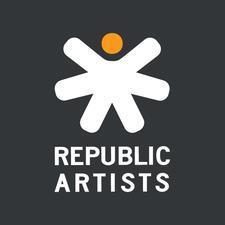 Republic Artists Records logo