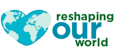 Reshaping Our World logo