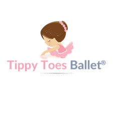 Tippy Toes Ballet Ltd logo