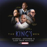 The Kingsmen Gospel Tour
