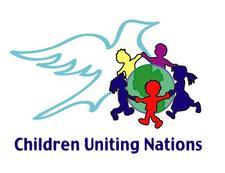 Children Uniting Nations logo