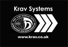 Krav Systems logo