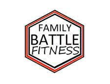 Family Battle Fitness logo