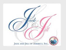 Jack and Jill of America, Inc., Montgomery County Maryland Chapter logo