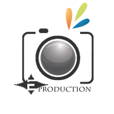 E Production logo