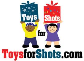 6th Annual Toys For Shots