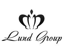 Lund Group logo