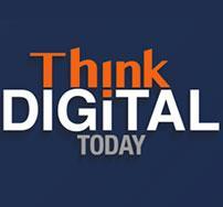 Think Digital Today logo