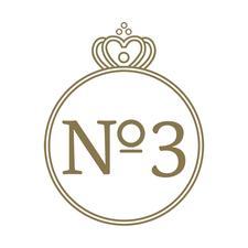 DOOR THREE logo