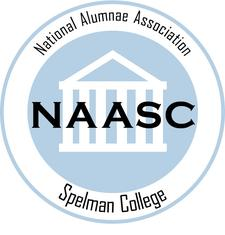 The Triangle Chapter of the National Alumnae Association of Spelman College (Triangle - NAASC) logo