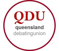 Queensland Debating Union Inc. logo