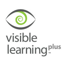 Visible Learning plus logo