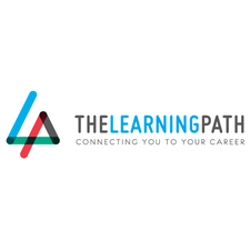 The Learning Path logo