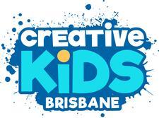 Creative Kids Brisbane logo