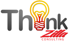 ThinkZILLA PR & Consulting Group LLC logo