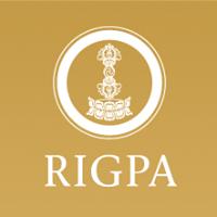 Rigpa Melbourne logo