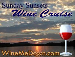 Autumn Sunset Wine & Dinner Cruise (10/20)