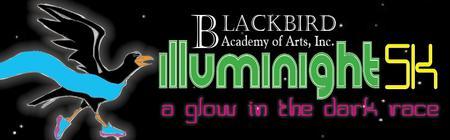IllumiNight Arkansas 5K