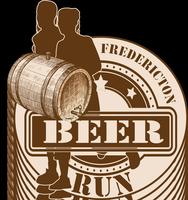 Fredericton Beer Run 2014
