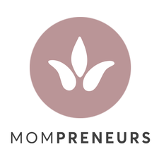 Mompreneurs Rhein-Main logo