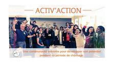 Activ'Action logo