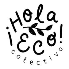 ¡Hola Eco! Colectivo logo