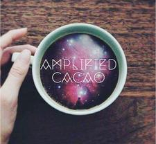 AMPLIFIED CACAO  logo