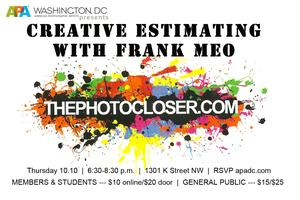 Frank Meo - The Photo Closer