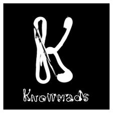 Knowmads Creative Business School Amsterdam logo