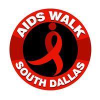 AIDS WALK SOUTH DALLAS 2014