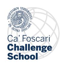 Ca' Foscari Challenge School logo