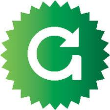 Green Business Fife logo
