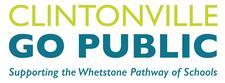 Clintonville Go Public logo