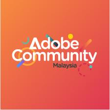 Adobe Community Malaysia (formerly AEMY) logo