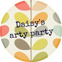 Daisy's Arty Party