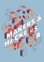 Sheffield Makers and Hackers – Maker day