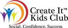 Create It Kids Club logo