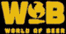 World Of Beer Dr Phillips logo
