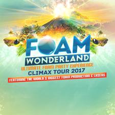 Foam Wonderland logo