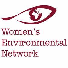 Women's Environmental Network logo