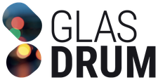 GlasDrum  logo
