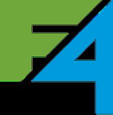 Fator 4 Assessoria e Educação Empresarial logo